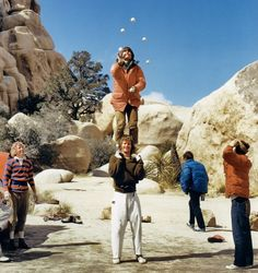 Meet the California Crew That Brought Sex, Drugs, and Free Jazz to Rock Climbing—and Made it the Most Stylish Sport of the Mystery Ranch, Free Jazz, Rugged Style, Gq Style, Hiking Gear, Climbers, Outdoor Outfit, Rock Climbing, The Great Outdoors