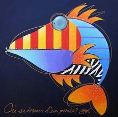 Vissen 25