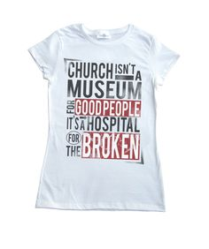still want this shirt ever since i came across Jefferson Bethke on youtube, i praise God for placing disciples of Christ all around me and even so accessible like the web