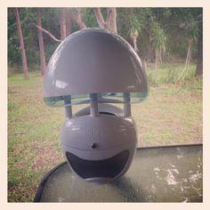 InaTrap Mosquito Trap Review