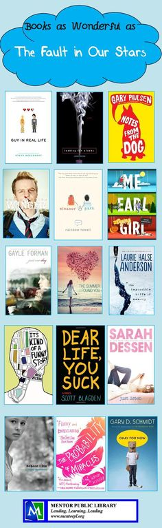 Books to read :)