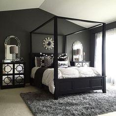 20 Luxurious Master Bedrooms Ideas Modern Master Bedroom