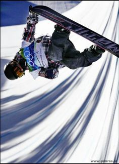 Photo by Pim Ras  http://www.asportinglife.com/  #snowboarding #skiing