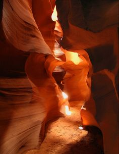 Antelope Canyon, USA/©James Marvin Phelps.