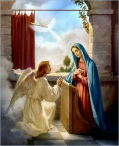 Mysteries of the Rosary in Pictures - I think this is what the pictures that CHC sells look like.