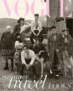 BIGBANG-Vogue