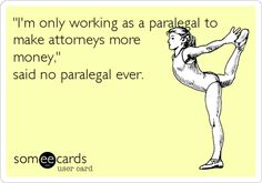 Paralegal what is a top?
