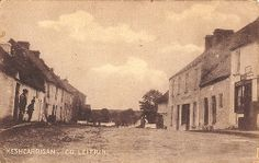 Keshcarrigan, County Leitrim   Before the arrival of the Celtic Tiger Irish Celtic, View Image, Places Ive Been, Castle, Heaven, History, Heavens, Historia, Sky