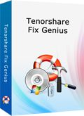 Free 50% OFF Tenorshare Fix Genius Promotion - Valid  Discount Here are the best  discount codes.  Huge Software Savings HERE http://freesoftwarediscounts.com/shop/tenorshare-fix-genius-discount/
