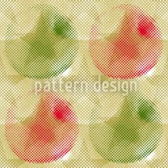 Applestar by Kerstin Nolte available for download on patterndesigns.com