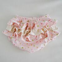 Hart Patroon gratis te downloaden (babykleertjes Furifuri Bloomer) - Handgemaakte (Handwerk & Gourmet Nieuwe Moeder)