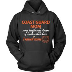Coast Guard Mom 2