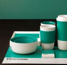 Pantone Color of the year 2013 by #RoomCopenhagen #Pantone #Emerald #Pantone175641  http://www.roomcph.com/