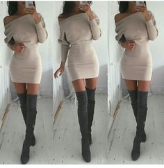 d92ehk-l-610x610-dress-outfit-outfit+idea-fall+outfits-summer+outfits-winter+outfits-cute+outfits-spring+outfits-date+outfit-party+outfits-trendy-fashion-style-stylish-clubwear-club+dress-special+o.jpg (593×610)
