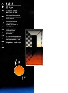 "Julian Sirre - ""Big Bang"" silkscreen poster (2013)"