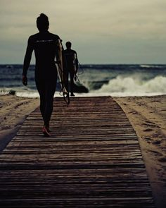 boardwalk / The Seabass Society