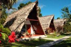 La Digue Island Lodge Image