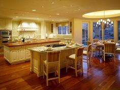 Gorgeous Kitchen Floors