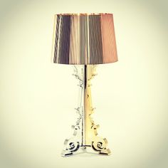 bourgie lamp by ferruccio laviani for kartell battery lamps ferruccio laviani
