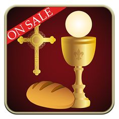 Catholic App and Roman Missal for iPhone, iPad, Android, Windows Phone, Blackberry and Kindle Fire. Catholic Mass Readings, Daily Mass Readings, Catholic News, Catholic Prayers, The Good Catholic, Liturgical Seasons, Apple Service, Apple Books