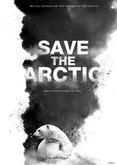 #SaveTheArctic!! #Greenpeace!!