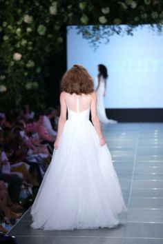 Charleston Weddings magazine Spring Bridal Show 2014 / photograph by Leigh Moose / featuring @White on Daniel Island