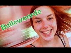 New video! BELLEWAERDE: ANIMALS & ROLLERCOASTERS! Don't forget to subscribe to my YouTube channel!