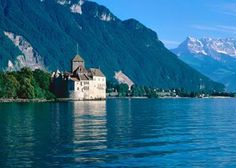 One of the world's most famous lakes, Lake Geneva, needs little introduction. Over the years, the glittering Swiss lake has been home to Hollywood royalty including Audrey Hepburn, Charlie Chaplin and David Niven, and the inimitable Coco Chanel.
