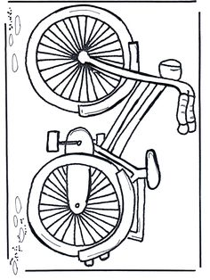 E-mail - Toos Vermeulen - Outlook Summer Coloring Pages, School Coloring Pages, Disney Coloring Pages, Colouring Pages, Coloring Sheets, Adult Coloring, Coloring Books, Transportation Preschool Activities, Transportation Unit