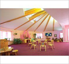 Waldorf classroom Colorado