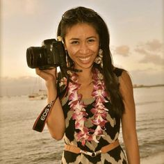 Travel Photography Tip: What Camera Gear to Pack // Christine Chang Photography