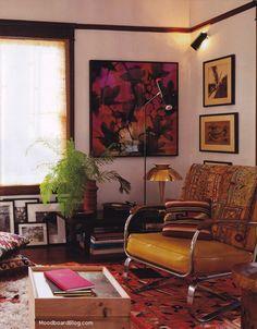 Photography: Amy Neunsinger Magazine: House Beautiful