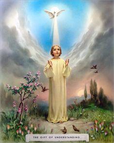 Catholic Beliefs - 2. The Gift of Understanding