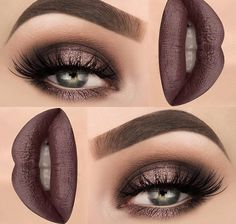 6 tutos maquillages de so… – Makeup & Nail Ideas Makeup Goals, Makeup Inspo, Makeup Art, Makeup Inspiration, Makeup Tips, Beauty Makeup, Makeup Ideas, Hair Beauty, Makeup Hacks