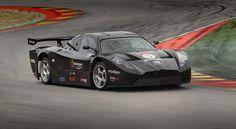 Quimera Electric Racing Car
