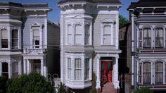 1709 Broderick Street  #Fullt #Hus #FulltHus #TV #Serie #Fan #Tanner #Familj #San #Francisco #SanFrancisco #Amerika #USA #Travel #Resa #Kalifornien #California #House #Hem #Hus