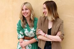 Hillary Kerr and Katherine Power of Who What Wear on LaurenConrad.com