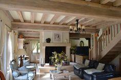 A vendre - 10 minutes de Deauville - Charmante propriété normande - Emile Garcin - Deauville