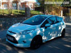 Ford Fiesta Sport Match 135HP