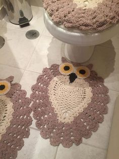Superb 12 Best Toilet Covers Ideas Images Crochet Home Toilet Dailytribune Chair Design For Home Dailytribuneorg