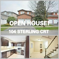 Come join me today for my *OPEN HOUSE* 2-5P.M. 104 Sterling Crescent. Detached w/ basement apartment listed at $819,000!! #petercerrito #royallepage #buy #sell #investment #maple #woodbridge #concord #vaughan #vaughanrealestate #realtor #realestate #ontario #canada #torontorealestate #toronto #6ix #416 #905 #openhouse