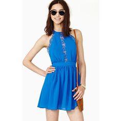 Harlow Lace Dress $58