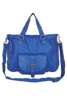 Catalina Handbag at Alloy $44.90
