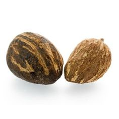 Shea nuts - read more about natural skincare and herbal beauty at herbhedgerow.co.uk