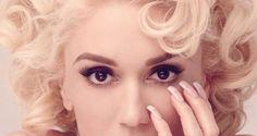 Gwen Stefani's Settle Down Hair Look – Celebrities Woman Gwen Stefani Style, Fashion Photo, 90s Fashion, American Singers, Feel Like, Hair Looks, Style Icons, My Girl, Street Style