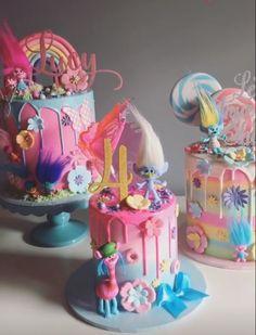 Matilda's next birthday cake!