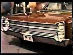 1967 Plymouth Fury Commercial ❤️