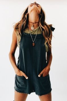 58 Boho Outfits That Will Inspire You - Daily Fashion Outfits Boho Outfits, Spring Outfits, Casual Outfits, Cute Outfits, Fashion Outfits, Hipster Summer Outfits, Earthy Outfits, Fashion Hacks, Casual Summer