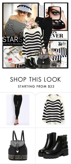"""""""SheIn VIII/1."""" by clumsy-dreamer ❤ liked on Polyvore featuring Chanel"""