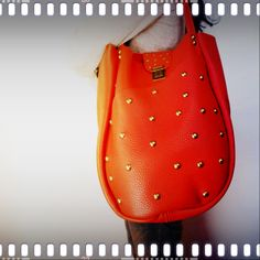 summer 2014 Summer 2014, Leather Handbags, Red Leather, Fashion Backpack, Backpacks, Purses, Shoes, Jewelry, Handbags